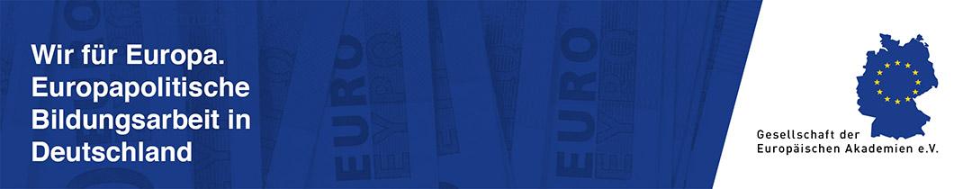 Gesellschaft der Europäischen Akademien e.V.